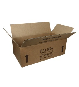 Recycled Eco-Friendly Boxes