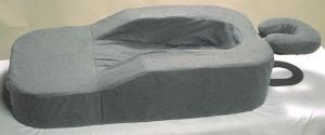 Prego Pillow by Body's Kneaded