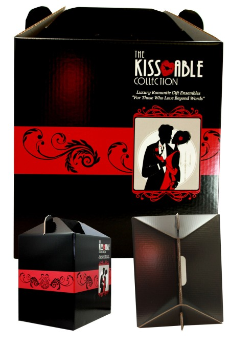 The Kissable Collection