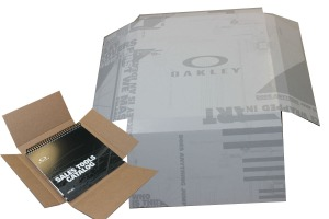 OPF Oakley Litho collage