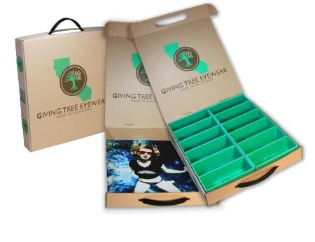 Giving Tree Sample Box