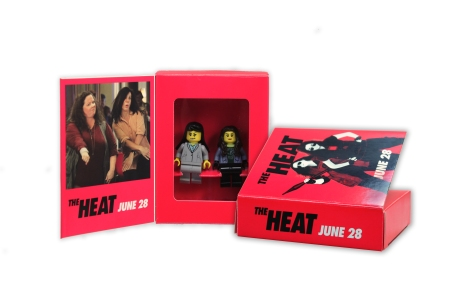 TheHeatCollage
